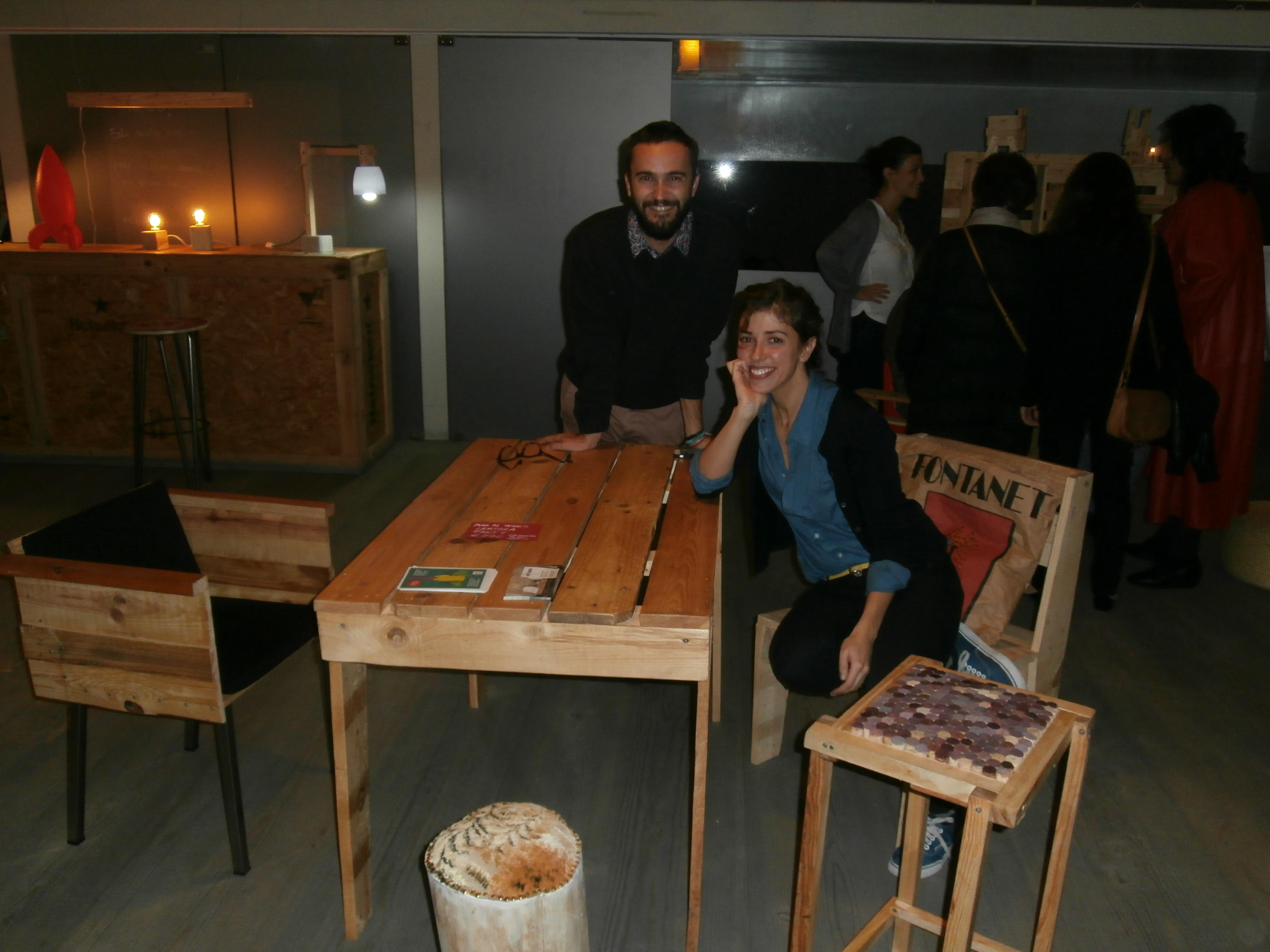 Muebles Reciclados Great Muebles Reciclados Un Armario Vintage  # Muebles Digitales