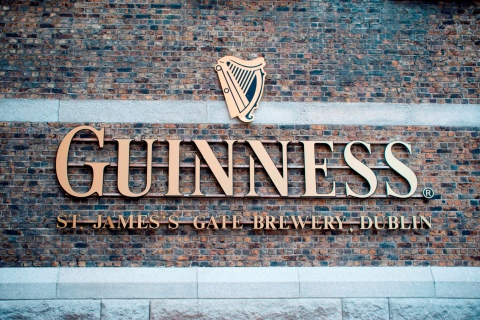 Guinness Storehouse (baja)